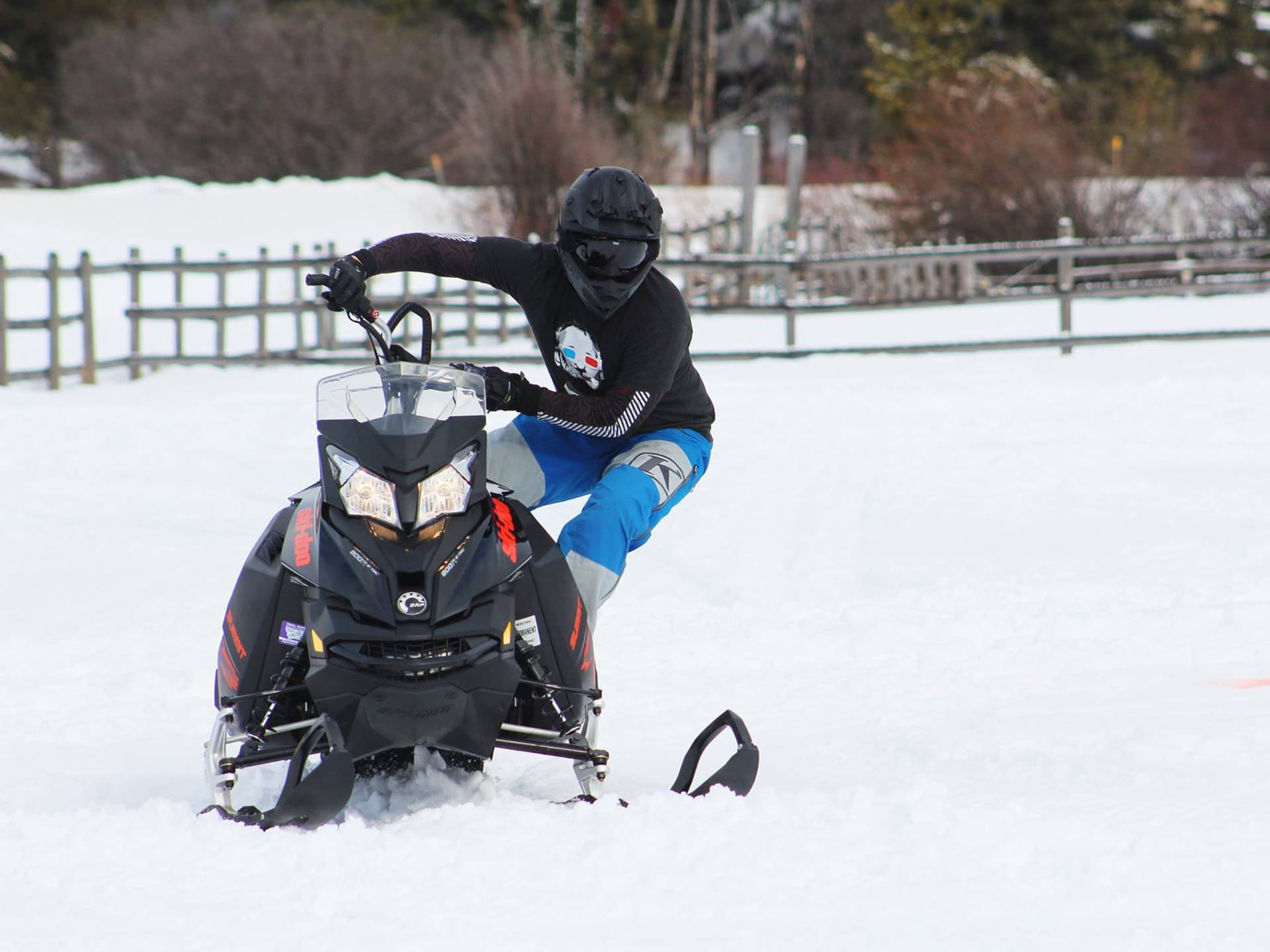 1-snowmobiling